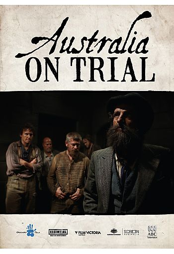 Australia On Trial: Season 1