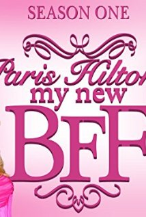 Paris Hilton's My New Bff: Season 1