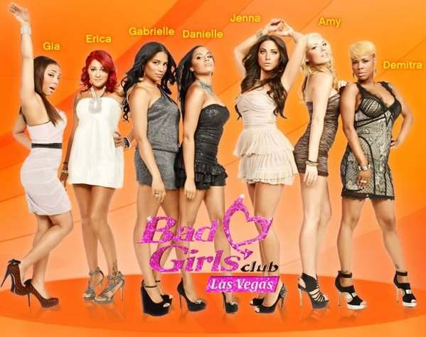 Bad Girls Club: Season 1