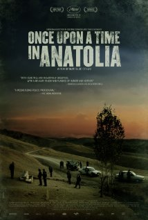 Once Upon A Time In Anatolia