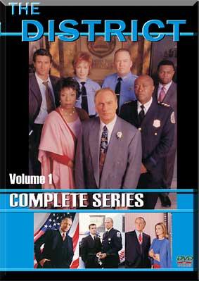 The District: Season 1