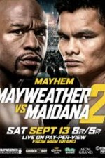 Mayweather Vs Maidana 2