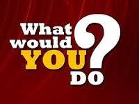 Primetime: What Would You Do?: Season 4