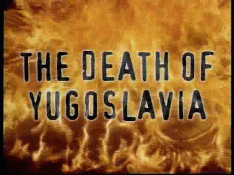 The Death Of Yugoslavia: Season 1