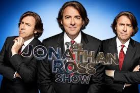 The Jonathan Ross Show: Season 4