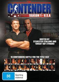 The Contender: Season 1