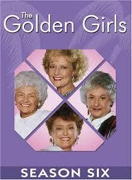 The Golden Girls: Season 6