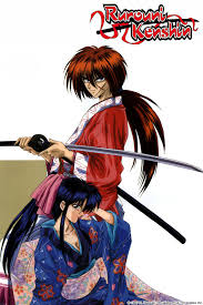 Rurouni Kenshin Movie (dub)