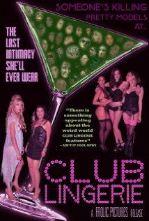 Club Lingerie