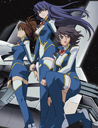 Starship Operators (dub)