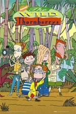 The Wild Thornberrys: Season 4