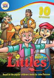 The Littles: Season 2