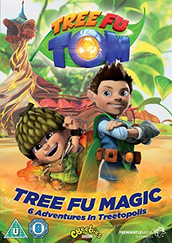 Tree Fu Tom: Season 3