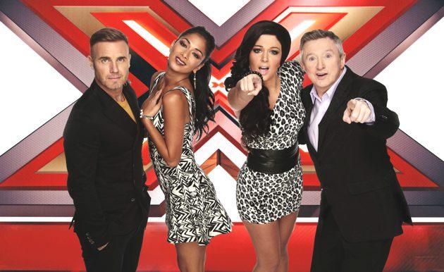 The X Factor (uk): Season 9