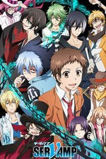 Servamp: Season 1