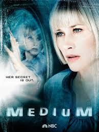 Medium: Season 5