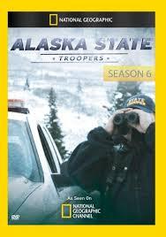Alaska State Troopers: Season 6