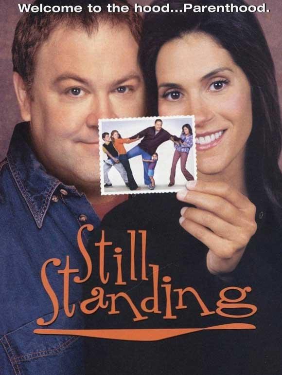 Still Standing: Season 3