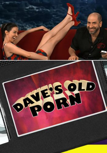 Dave's Old Porn: Season 1