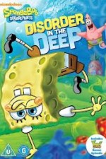 Spongebob Squarepants Disorder In The Deep