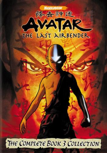 Avatar: The Last Airbender: Season 3