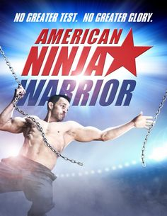 American Ninja Warrior: Season 2