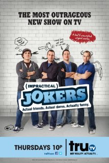Impractical Jokers: Season 1