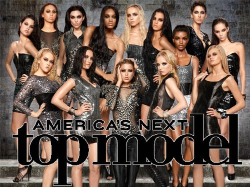 America's Next Top Model: Season 2