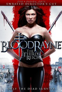 Bloodrayne: The Third Reich