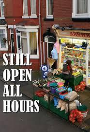 Still Open All Hours: Season 1