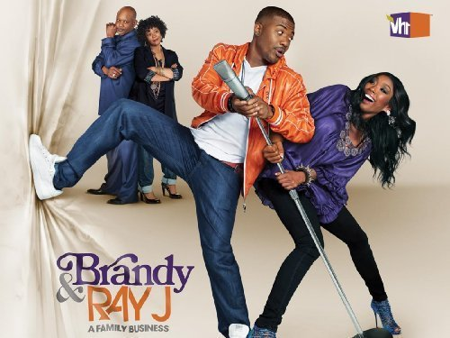 Brandy & Ray J: A Family Business: Season 2