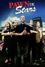 Pawn Stars Uk: Season 2