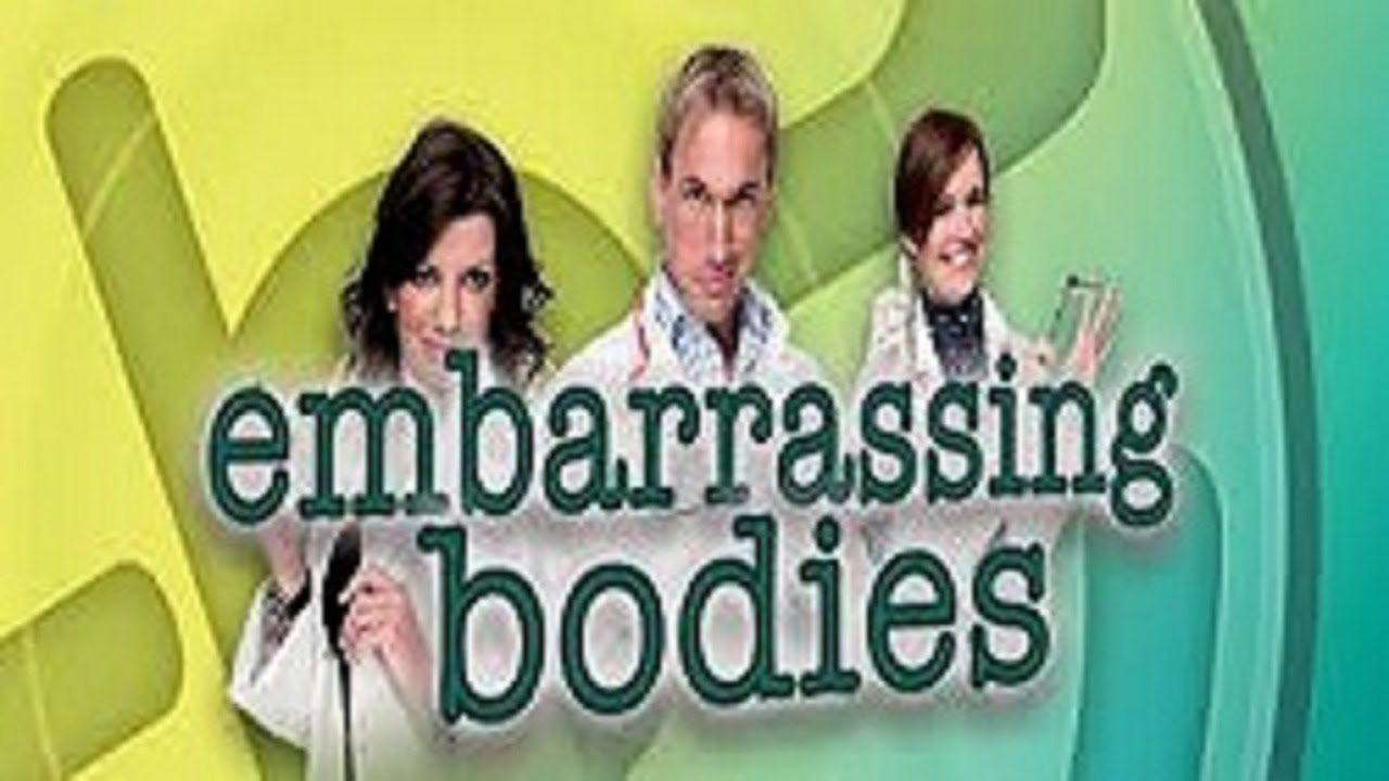 Embarrassing Bodies: Live From The Clinic: Season 3