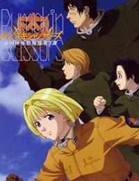 Pumpkin Scissors (dub)