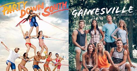 Party Down South: Season 6