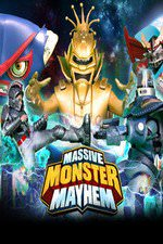 Massive Monster Mayhem: Season 1