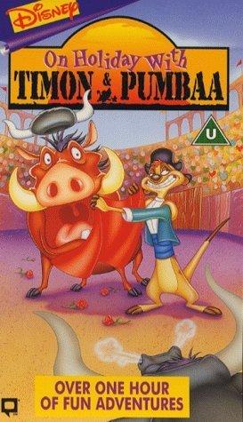 Timon & Pumbaa: Season 4