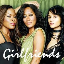 Girlfriends: Season 8