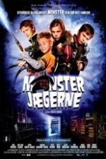 Monsterjægerne