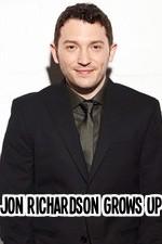 Jon Richardson Grows Up: Season 1
