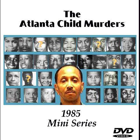 The Atlanta Child Murders: Season 1