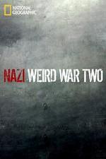 Nazi Weird War Two: Season 1