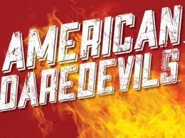 American Daredevils: Season 1