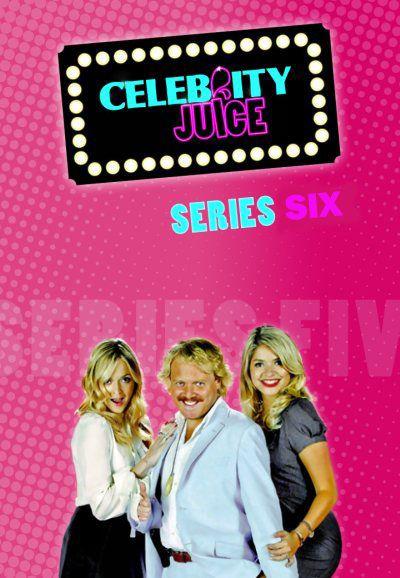 Celebrity Juice: Season 6