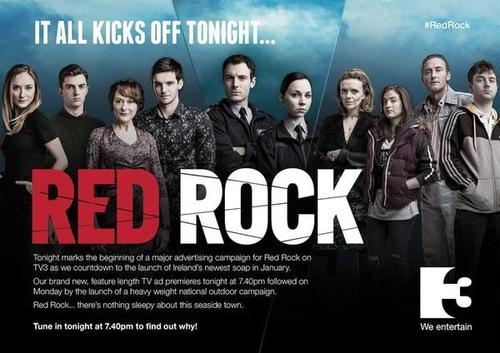 Red Rock: Season 1