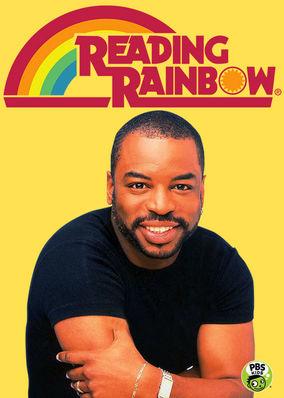 Reading Rainbow: Season 5