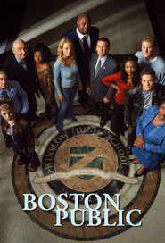 Boston Public: Season 3