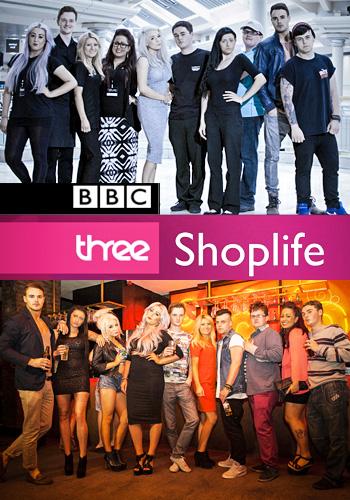 Shoplife: Season 1