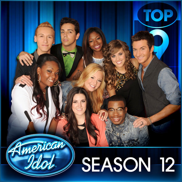 American Idol: The Search For A Superstar: Season 12