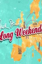 Rick Stein's Long Weekends: Season 1